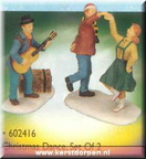 02416-christmas dance set of 2