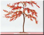 14562-9-inch autumn mulberry
