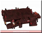24764-small wooden wharf with ramp