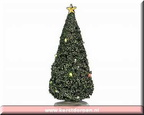 34907-shimmering flashing christmas tree