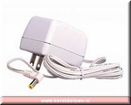 34979-ac power adaptor white
