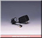 34988-ac power adapter black