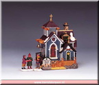 35799-mariners seaside chapel set of 3