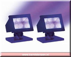 34974-halloween purple light set of 2