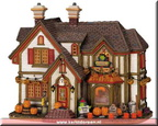 45005-halloween party house