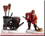 52093-street sweeper set of 2