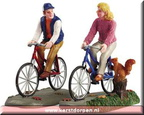 52131-romantic bikeride set of 2