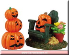 52076-adirondack autumn set of 2