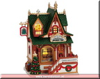 65378-12 days of christmas ornament shop