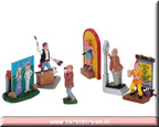 63583-carnival amusements set of 6