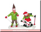62212-skiing action elves