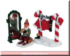 62218-santas wardrobe set of 3