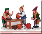 62219-elves at work set of 2
