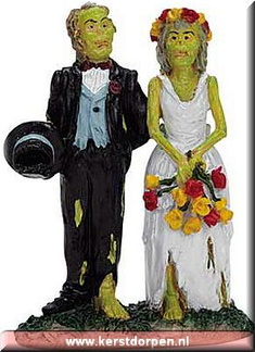 72368-zombie bride and groom