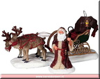 83699-father christmas set of 2