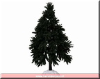 94997-evergreen fir tree extra large