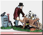 02752-grave robbers  set of 2