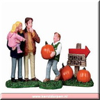 02838-the perfect pumpkin set of 3