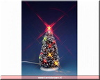 14389-lighted christmas tree  6inch.