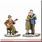 603043-couple enjoys music set of 2