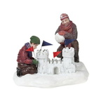 608.280-bart making snow castle with dad