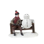 608.286-friends with mr. snowman