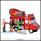 43082-speedy's sliders truck set of 3