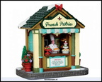 43101-french pastries stand
