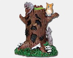 44741 spooky tree stump