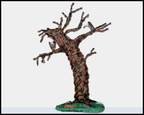 44758-twisted vulture tree 9 inch.