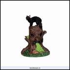 54915 spooky woods tree stump