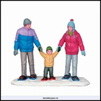 52336 snowshoe family