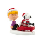 4026955-Schroeder Snoopy's Christmas