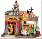 55905-Creepy Clown Academy