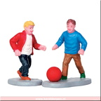 52376-playground pals set of 2