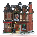 75191-scrooges manor
