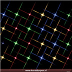 84382-super bright multi-colour light string