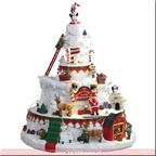 84348-north pole tower