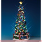 84350-new majestic christmas tree