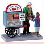 92749-delivery bread cart