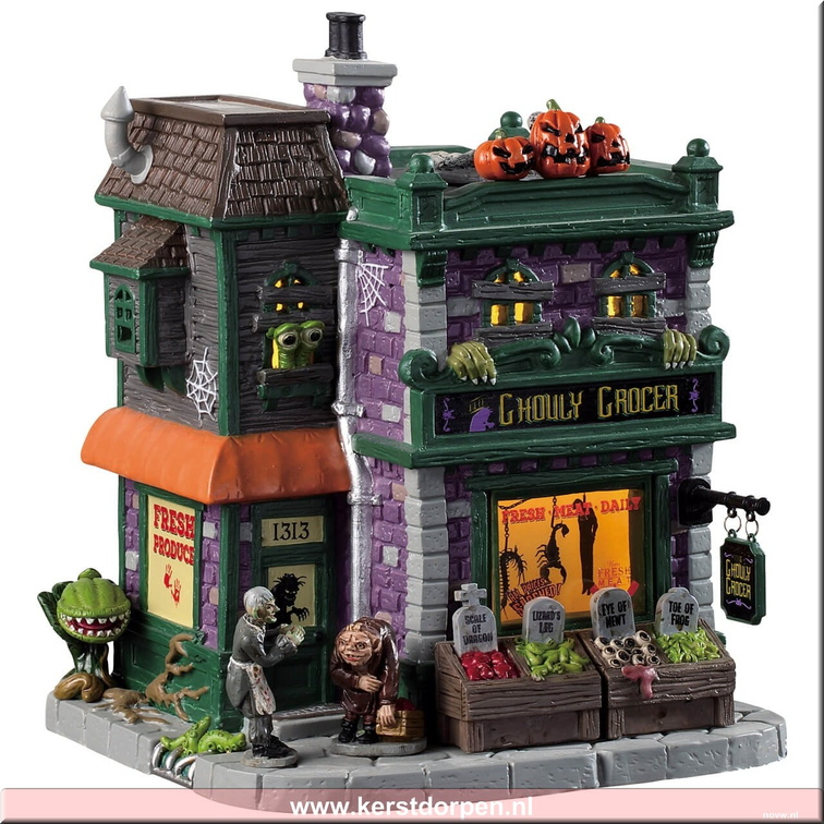 95458-ghouly grocer