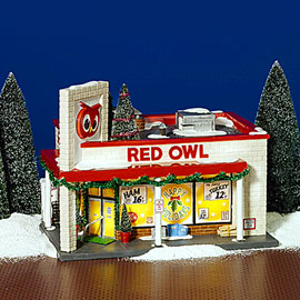 56 55303 red owl grocery store