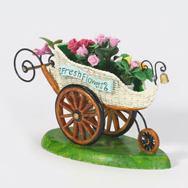 56 53106-fresh flower cart