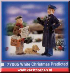 77005-white christmas predicted